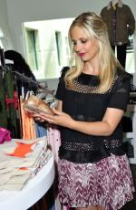 SARAH MICHELLE GELLAR at Crazy 8 Back-to-school Must-haves Showcase in Los Angeles 08/12/2015