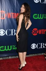 SARAH SHAHI at Showtime 2015 TCA Summer Tour in Beverly Hills