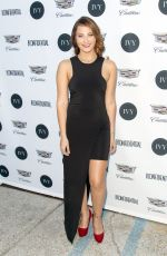 SCOUT TAYLOR COMPTON at Ivy Film Innovator Awards in Los Angeles