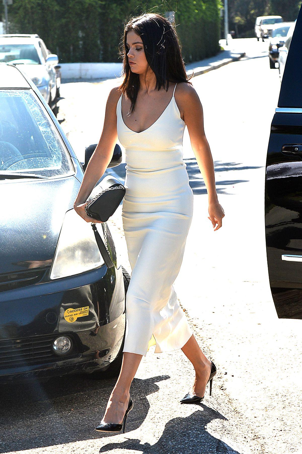 Selena Gomez Privat
