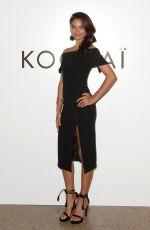 SHANINA SHAIK at Kookai Spring/Summer 2016 Runway Show in Sydney 08/19/2015