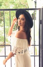 SHAY MITCHELL for 2015 The Coveteur Photoshoot
