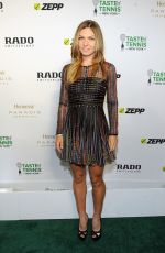 SIMONA HALEP at Taste of Tennis Gala in New York