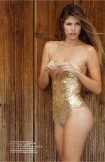 STEPHANIE CAYO in Maxim Magazine, Mexico August 2015 Issue