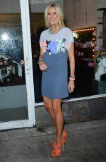 STEPHANIE PRATT at Meme London US Launch at Dilascia in Los Angeles
