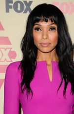 TAMARA TAYLOR at Fox/FX Summer 2015 TCA Party in West Hollywood