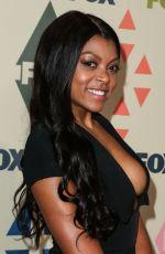TARAJI P. HENSON at Fox/FX Summer 2015 TCA Party in West Hollywood