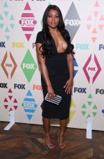 TARAJI P. HENSON at Fox/FX Summer 2015 TCA Party in West
