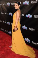 VANESSA HUDGENS at 2015 Industry Dance Awards in Hollywood