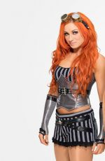 WWE - Divas Revolution Photoshoot