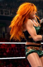 WWE - Raw Digitals 08/03/2015