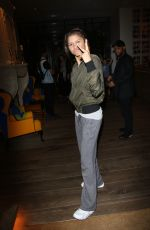 ZENDAYA Leaves Her Hotel in London 08/11/2015