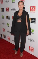 ADRIENNE BAILON at Television Industry Advocacy Awards Gala in Los Angeles 09/18/2015