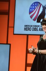 ALICIA WITT at 5th Annual Hero Dog Awards in Beverly Hills 09/19/2015