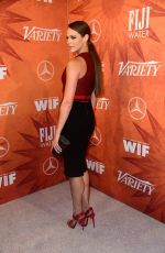 AMANDA RIGHETTI at Variety and Women in Film Annual Pre-emmy Celebration in West Hollywood
