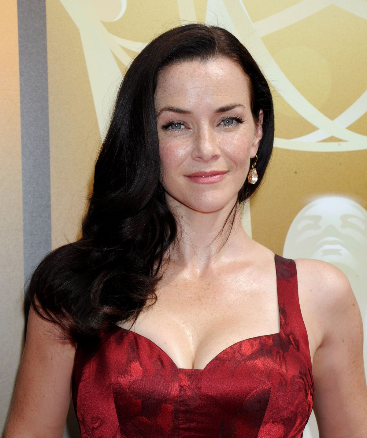 ANNIE WERSCHING at 2015 Creative Arts Emmy Awards in Los Angeles 09/12/2015