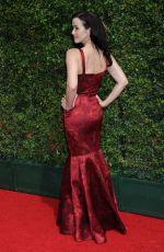 ANNIE WERSCHING at 2015 Creative Arts Emmy Awards in Los Angeles 09/12/2015