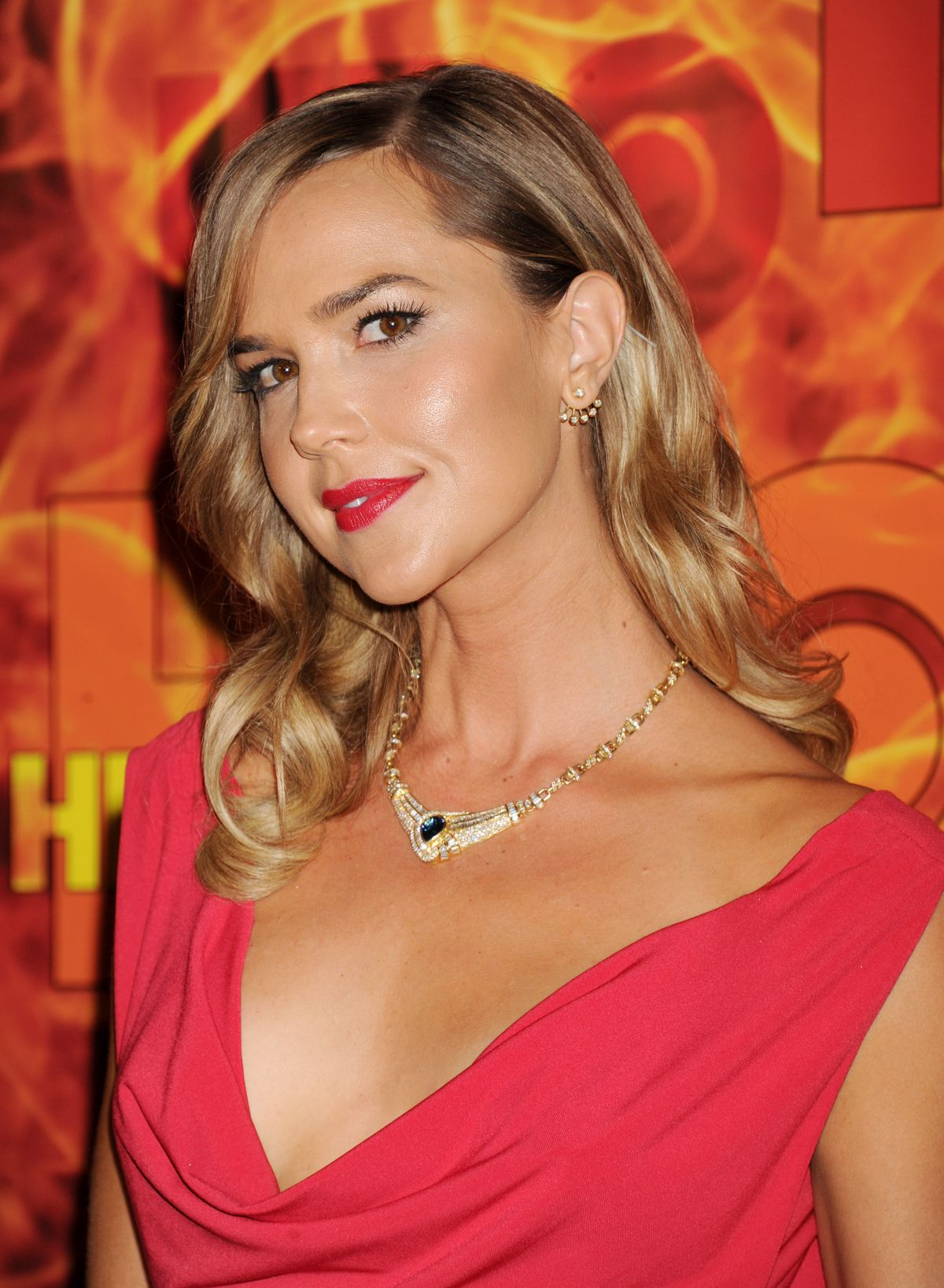 arielle kebbel height