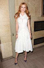 BELLA THORNE at Zac Posen Fashion Show in New York 09/14/2015