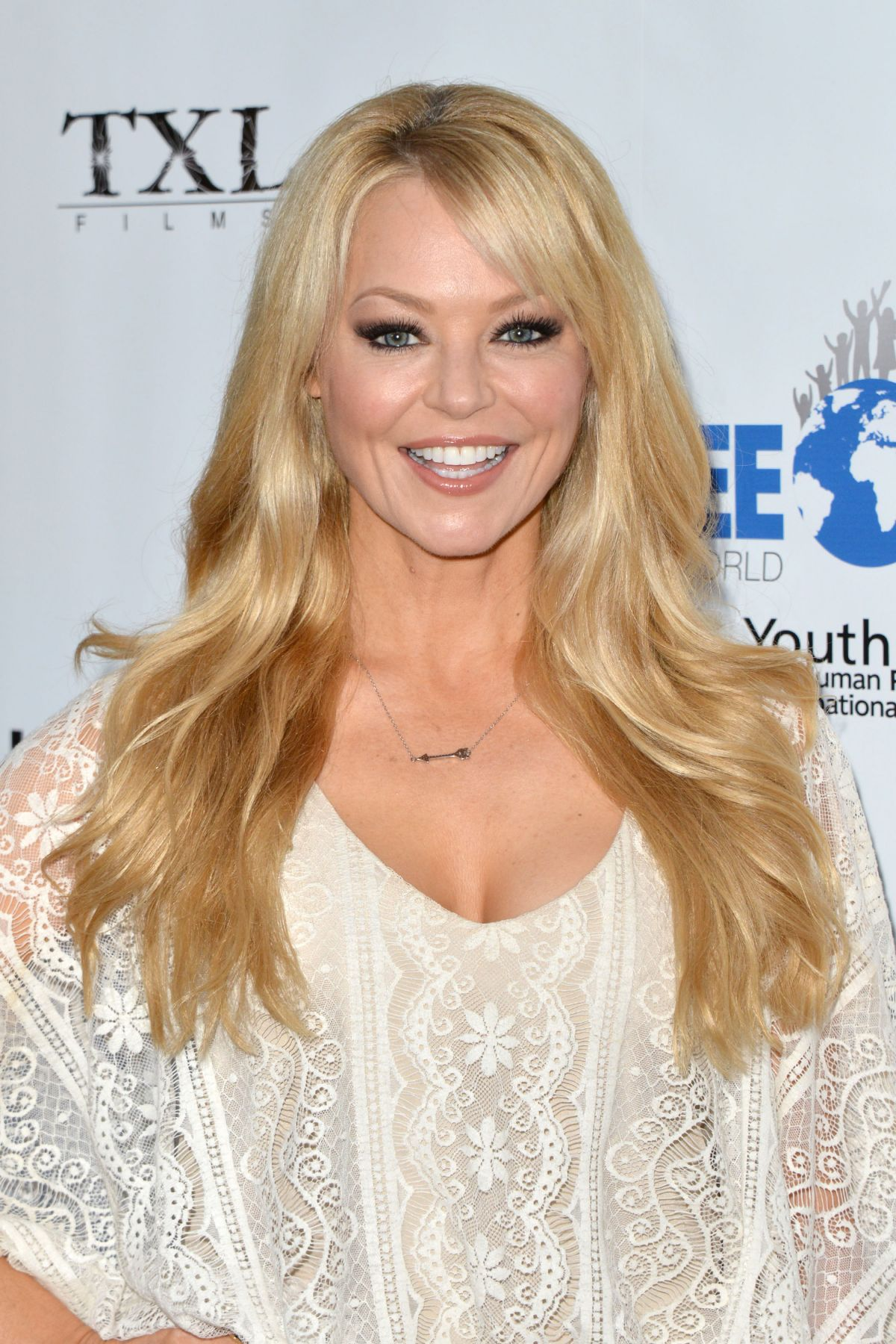 Charlotte Ross Nude Photos 65