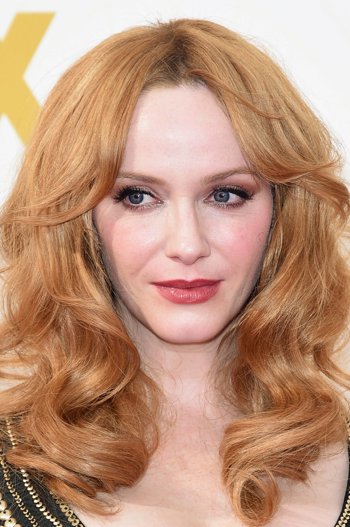 CHRISTINA HENDRICKS at 2015 Emmy Awards in Los Angeles 09 ... Christina Hendricks