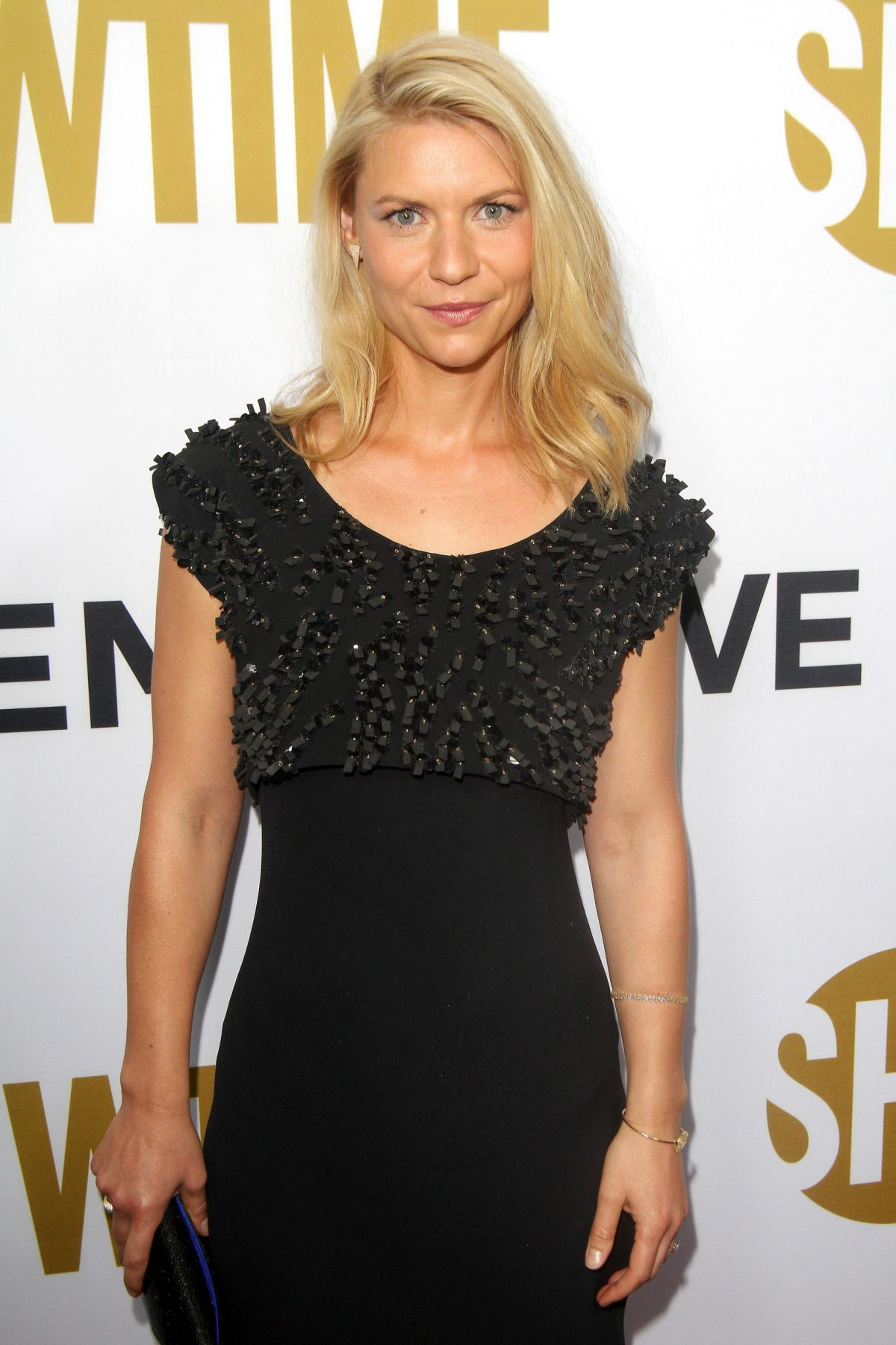 CLAIRE DANES at Showtime's 2015 Emmy Eve Party in West Hollywood 09 ... Claire Danes