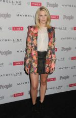 CLAUDIA LEE at People's To Watch in West Hollywood 09/16/2015