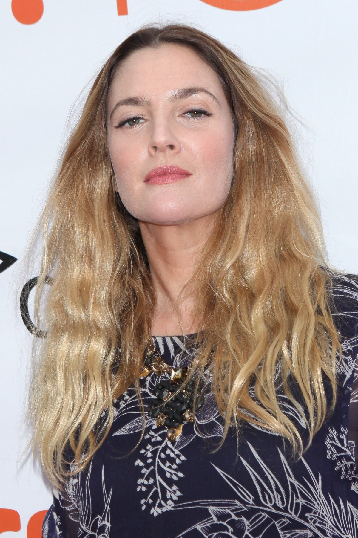 DREW BARRYMORE at Miss You Already Premiere at 2015 Toronto ... Drew Barrymore