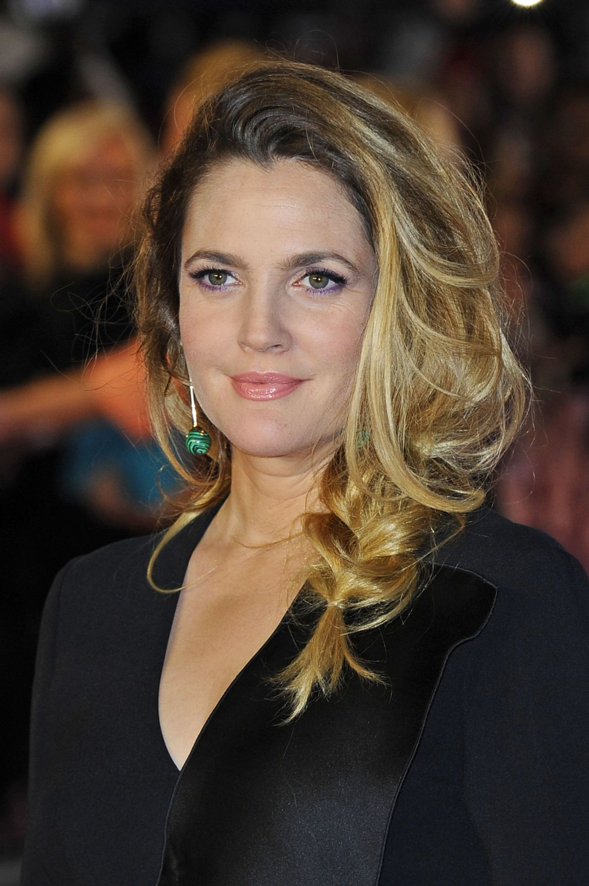 DREW BARRYMORE at Miss You Already Premiere in London 09/17/2015 Drew Barrymore