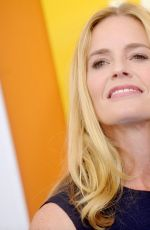 ELISABETH SHUE at He Named Me Malala Premiere in New York 09/24/2015
