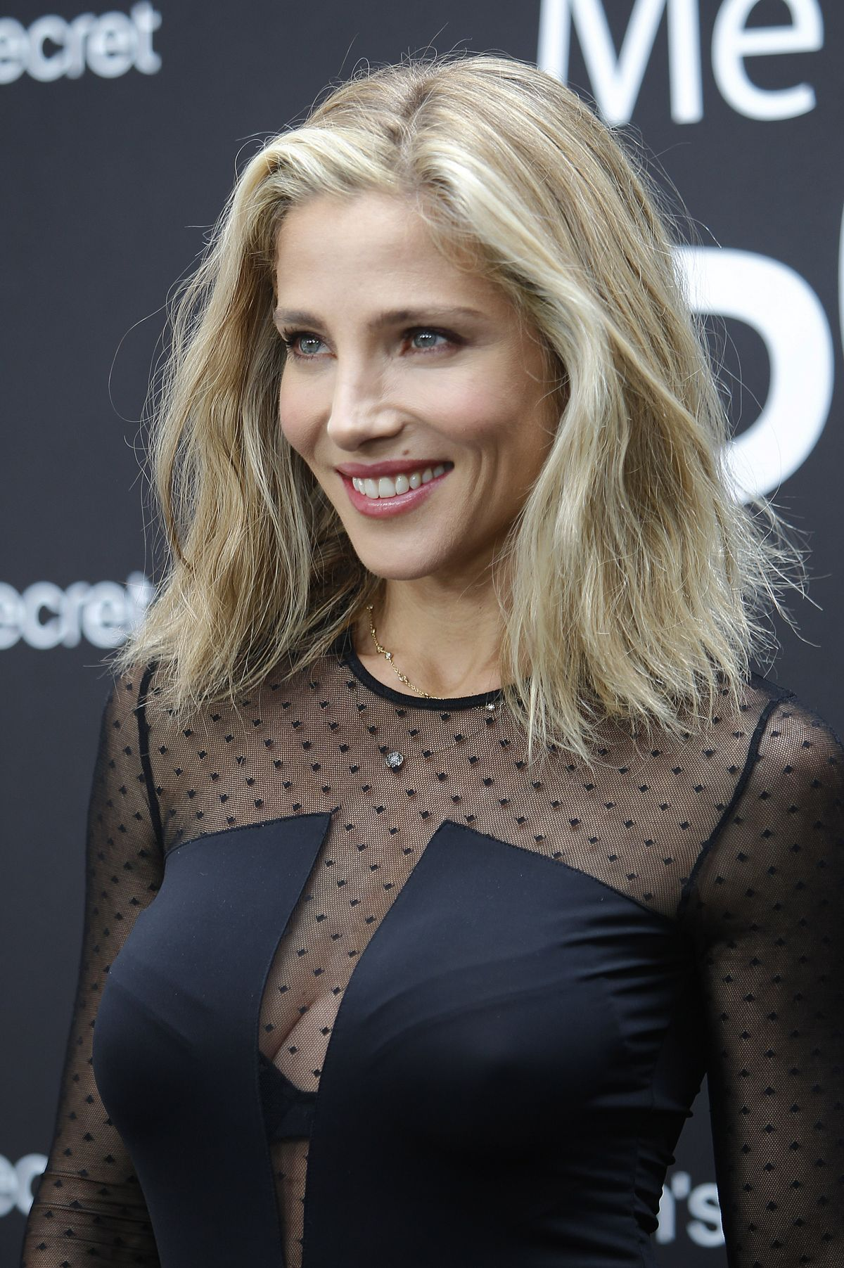ELSA PATAKY Presents WomenSecret New Campaign in Madrid