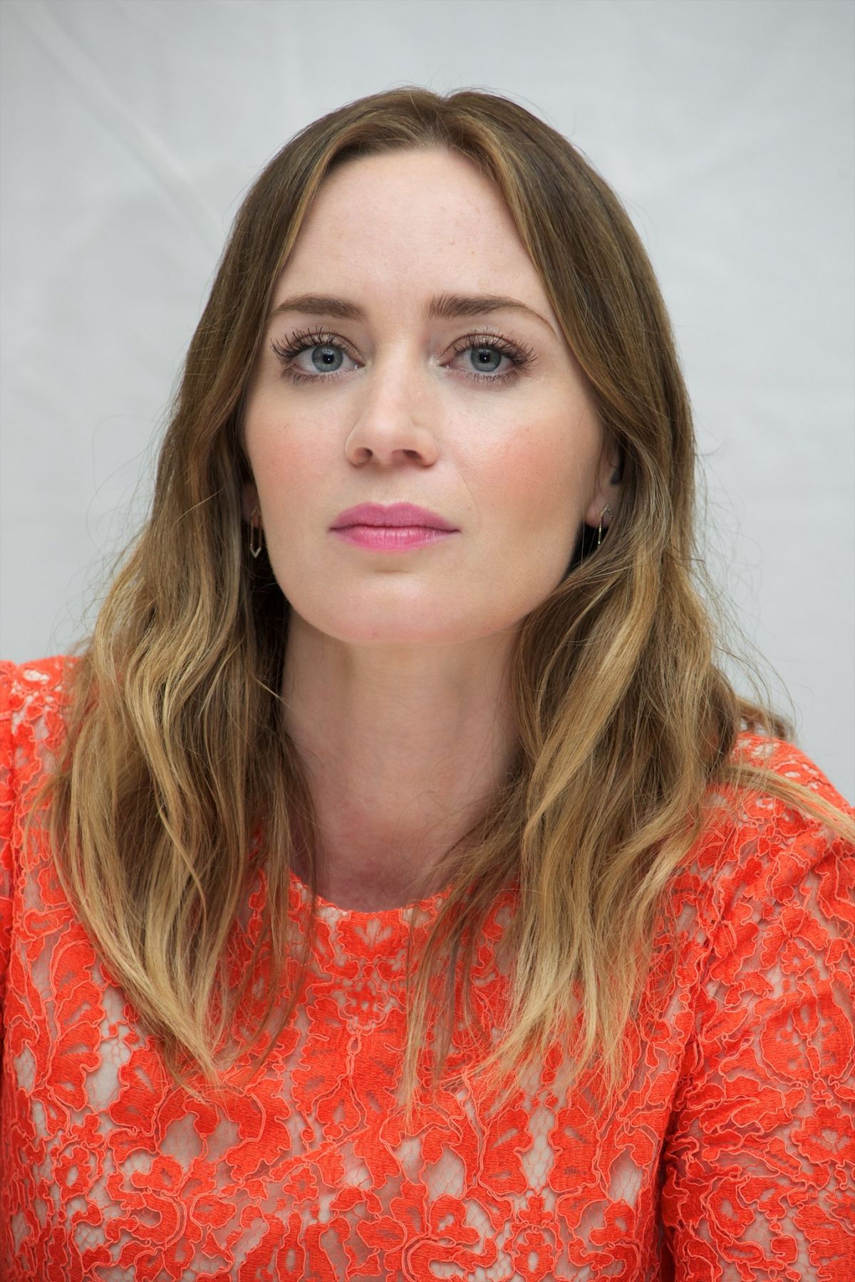 Emily Blunt - Freeing Voices Changing Lives Benefit Gala in New York • CelebMafia