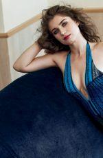 EVE HEWSON in GQ Magazine