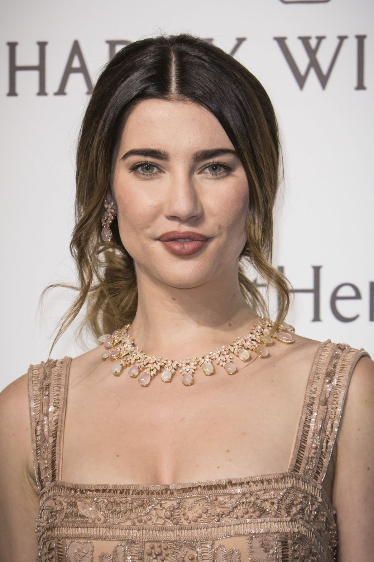 JACQUELINE MACINNES WOOD at amfAR Gala in Milan 09/26/2015 ...