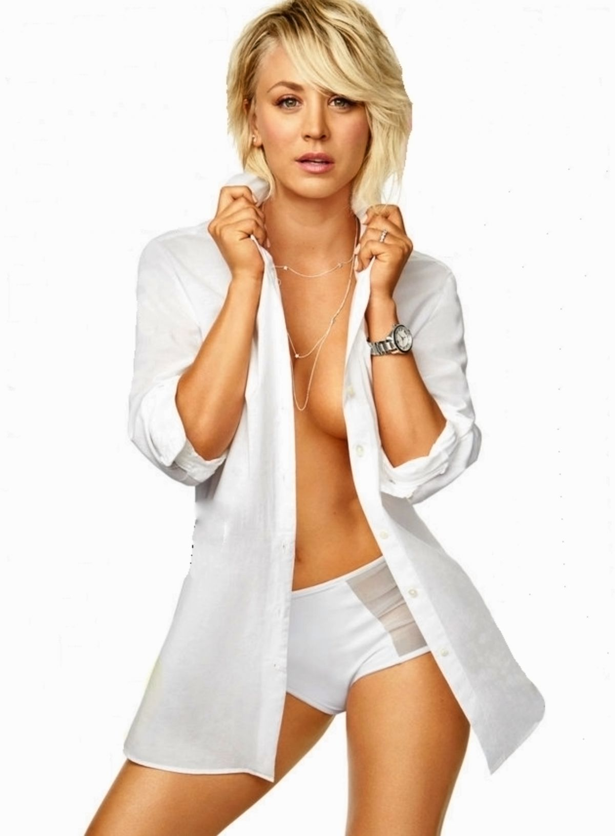 Kaley Cuoco Haircut 2016 | hairstylegalleries.com