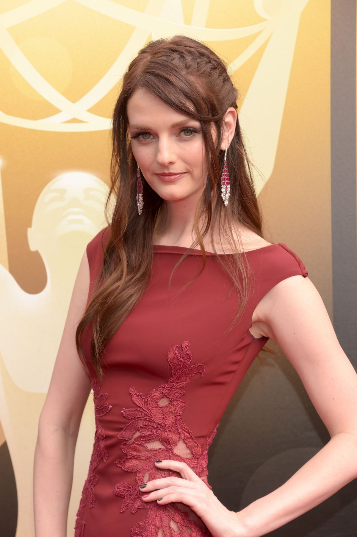 lydia hearst archives page 3 of 4 hawtcelebs hawtcelebs lydia hearst at 2015 creative arts emmy awards in los angeles 09 12 2015