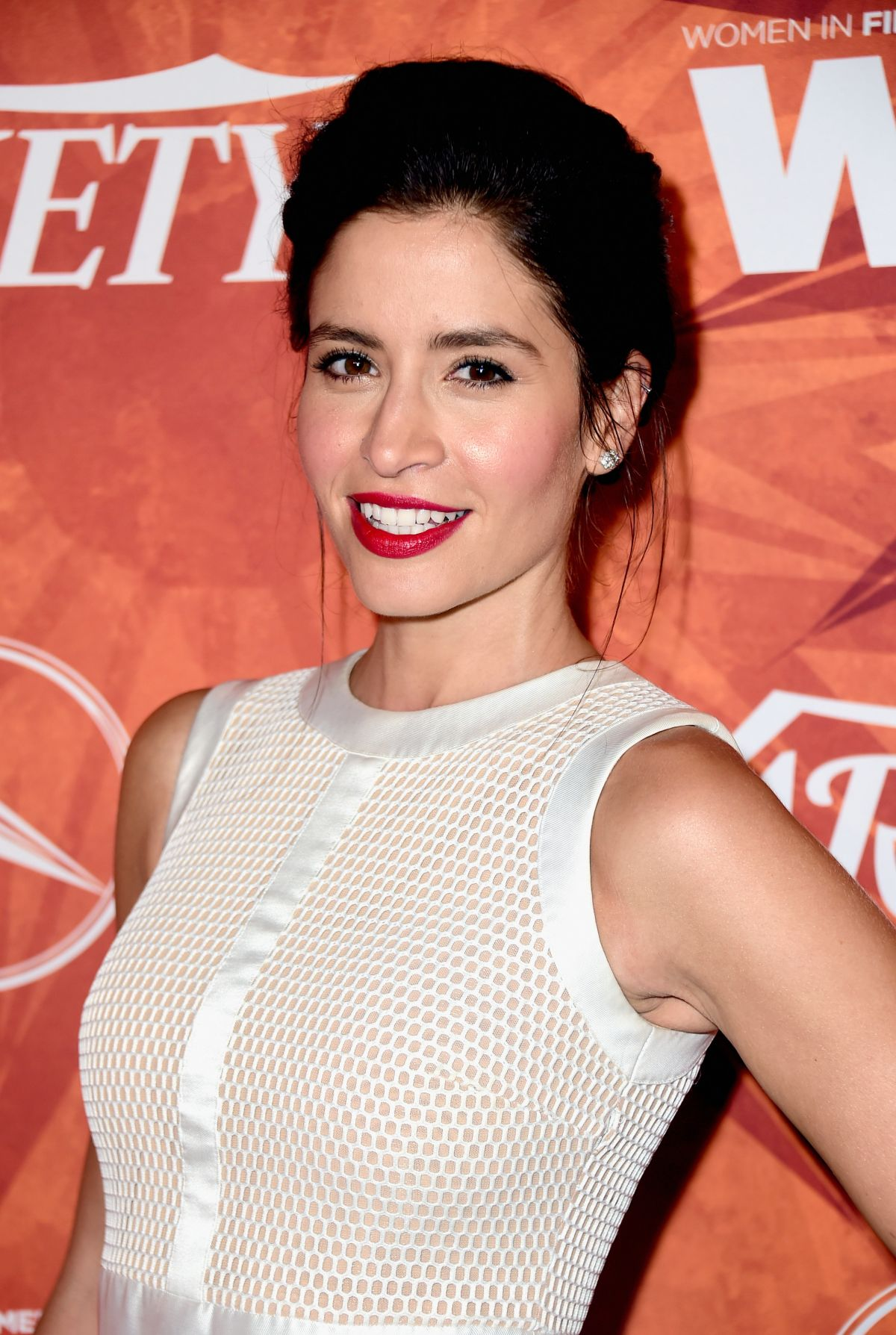 MERCEDES MASON at Variety and Women in Film Annual Pre-emmy Celebration in West Hollywood 09/18/20