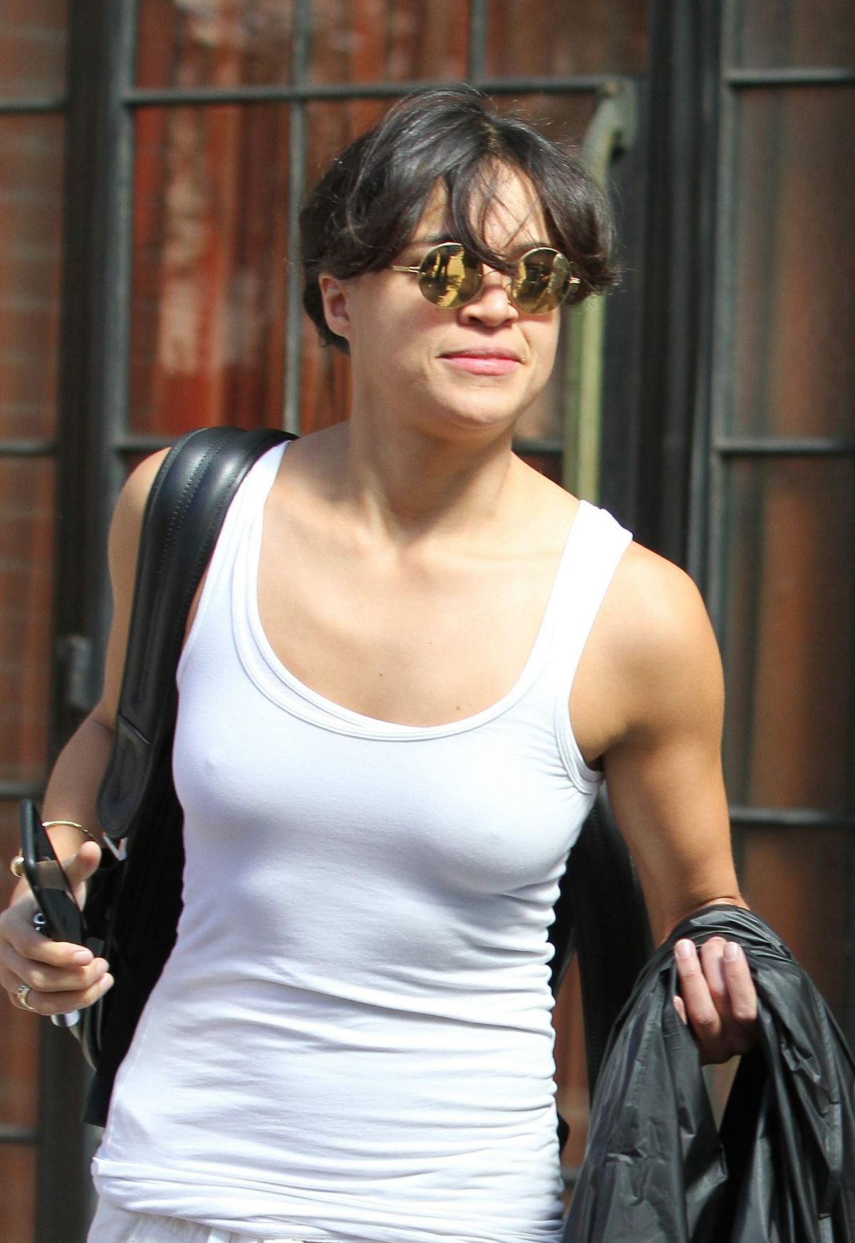 Michelle Rodriguez Arc...