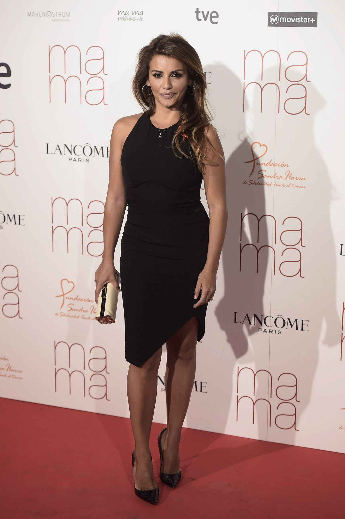 Monica Cruz At Ma Ma Premiere In Madrid 09 09 2015