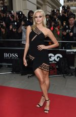 PIXIE LOTT at at GQ Men of the Year 2015 Awards in London