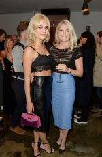 PIXIE LOTT at Marks & Spencer Party - Sutograph Menswear in London 09/03/2015