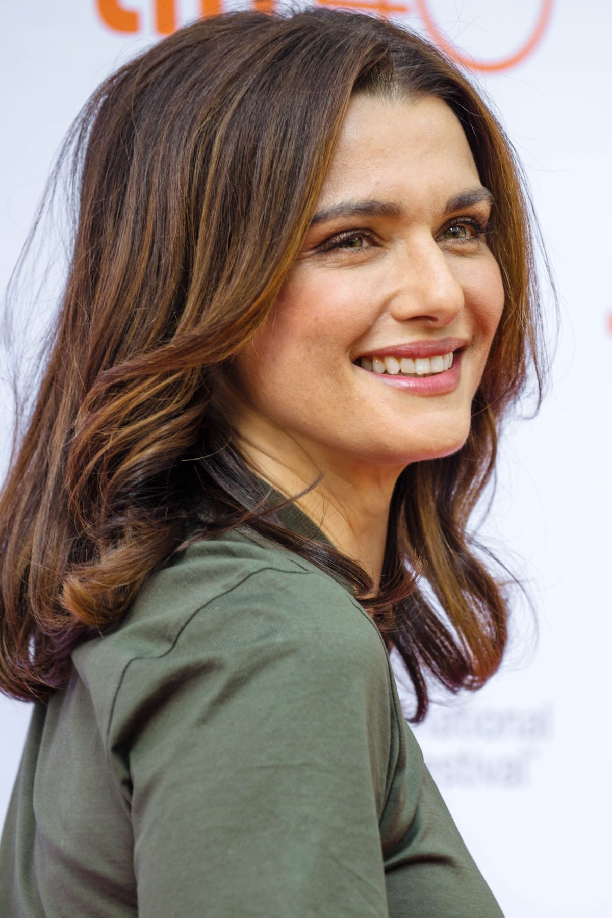 Rachel Weisz Lobster Premiere Toronto International Film Festival 25 Demi Lovato Makeup