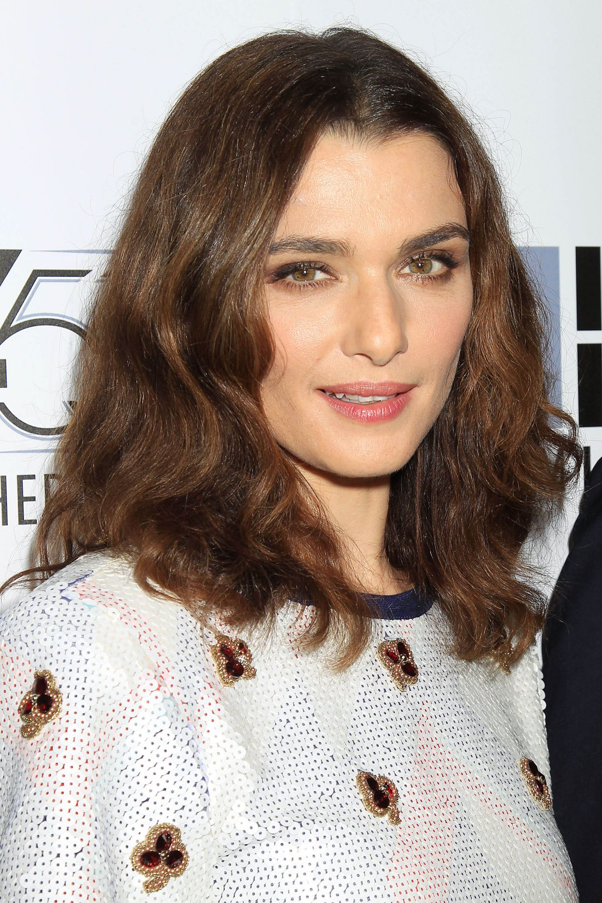 RACHEL WEISZ at The Lobster Premiere at 53rd New York Film ...