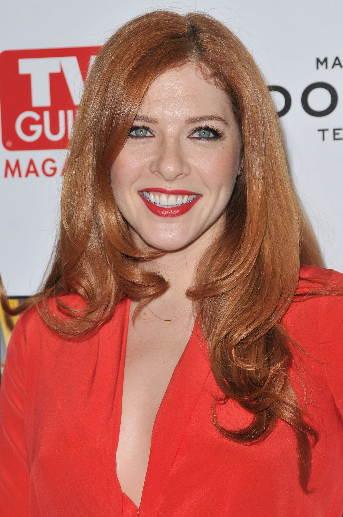 RACHELLE LEFEVRE at Television Industry Advocacy Awards Gala in Los Angeles 09/18/2015
