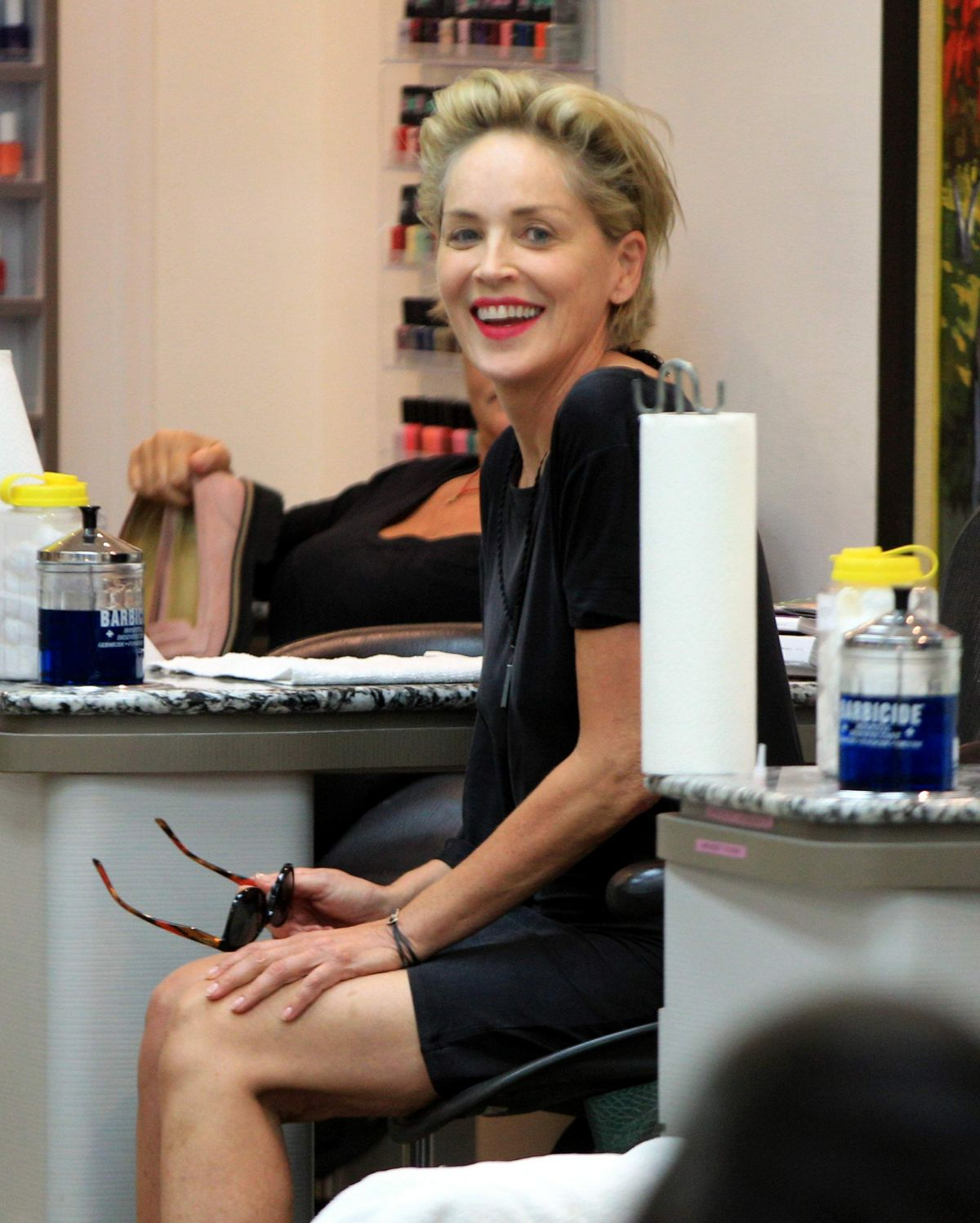 Famous Nail Salon In Beverly Hills - Best Nail 2018
