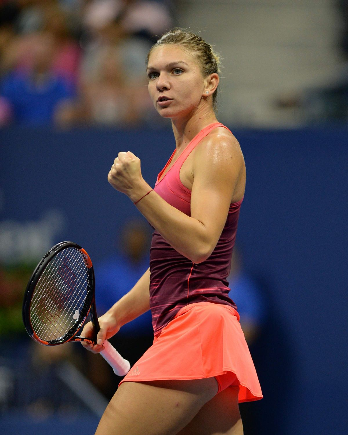 Simona Halep – French Open Tennis Tournament in Paris 05 ...