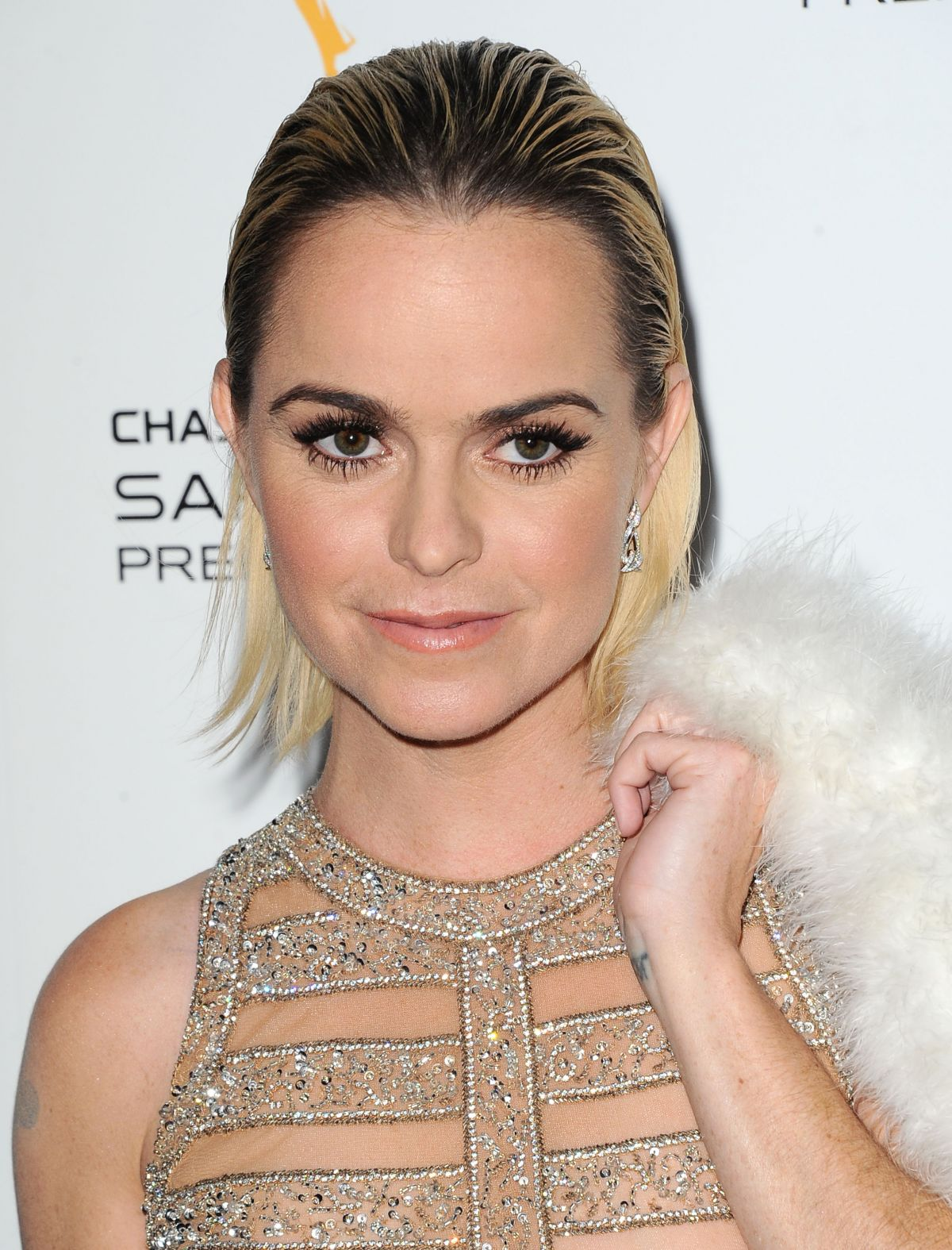 TARYN MANNING at 67th Emmy Awards Performers Nominee ...