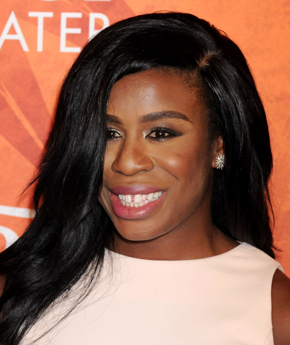 UZO ADUBA at Variety and Women in Film Annual Pre-emmy Celebration in West Hollywood 09/18/20