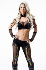 WWE - Angelina Love