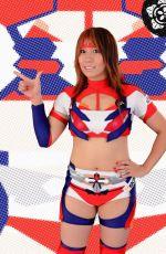 WWE - New NXT Diva ASUKA (Kana)